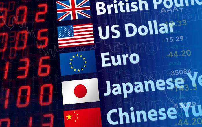 An Overview of the Top Traded Currency Pairs