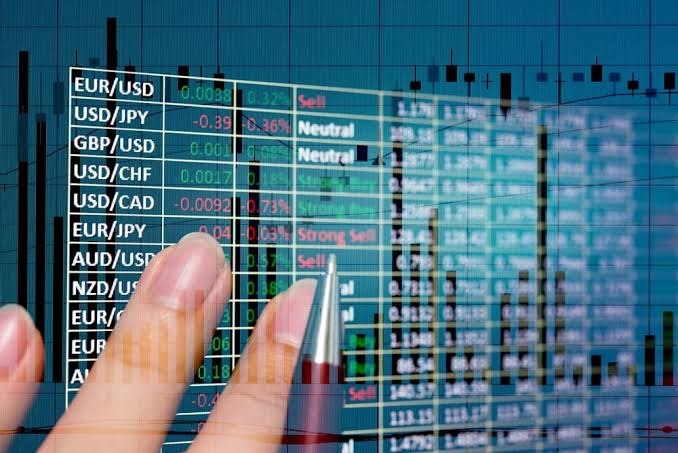 All You Need To Know About Forex Spreads
